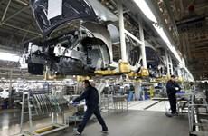 Hàn Quốc hỗ trợ các hãng ôtô bị ảnh hưởng dịch bệnh do virus corona