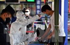 Anh: Chuyến bay cuối cùng sơ tán công dân đã rời thành phố Vũ Hán