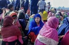 Lật thuyền ngoài khơi Bangladesh, nhiều người thiệt mạng