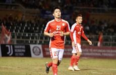 AFC đánh giá cao Công Phượng trước lượt trận ra quân của TP.HCM
