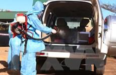 Dịch nCoV: Chủ động phòng chống dịch bệnh, kiểm soát tốt tình hình