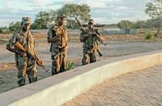 AU chính thức ghi nhận tình hình khủng bố tại Mozambique