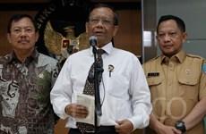 Indonesia chặn hộ chiếu của các công dân có liên hệ với IS