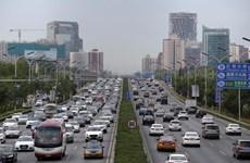 Bắc Kinh tăng cường lưu thông các phương tiện chạy bằng năng lượng mới