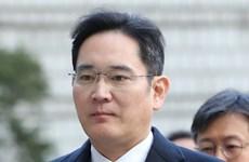 Samsung bác bỏ thông tin Phó Chủ tịch Lee Jae-yong sử dụng ma túy