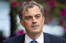 Thủ tướng Anh Johnson sa thải Bộ trưởng phụ trách vùng Bắc Ireland
