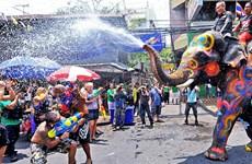 Thái Lan cân nhắc khả năng kéo dài kỳ nghỉ Tết cổ truyền Songkran