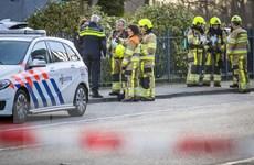 Cảnh sát Hà Lan vô hiệu hóa bom thư gửi đến công ty Unisys