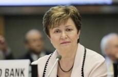 Dịch COVID-19: IMF cảnh báo tăng trưởng kinh toàn cầu giảm trong 2020