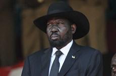 Nam Sudan: Phiến quân phản đối đề xuất của Tổng thống Salva Kiir
