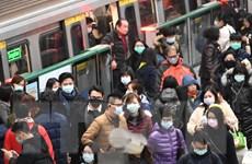 Tình hình dịch bệnh ngày 16/2: Thêm 1 ca tử vong ngoài Trung Quốc