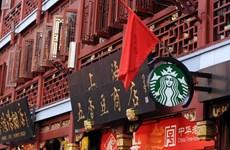 Trung Quốc: Nhiều công ty đồ ăn nhanh giao hàng 'không tiếp xúc'