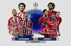 Lịch trực tiếp: 'Đại chiến' trong mơ tại Champions League