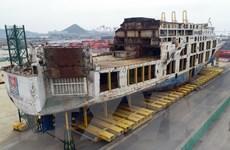 Hàn Quốc truy tố nhiều quan chức xử lý kém vụ thảm họa chìm phà Sewol