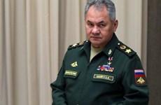 Bộ trưởng Nga và Tướng Haftar nhấn mạnh giải pháp chính trị cho Libya