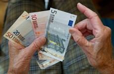Nội các Đức đạt được nhất trí về kế hoạch cải cách lương hưu
