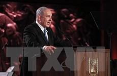Israel ấn định thời điểm mở phiên xét xử Thủ tướng Netanyahu