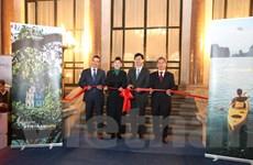 Khai trương văn phòng du lịch quốc tế đầu tiên của Việt Nam tại Anh