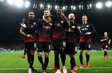 Champions League: Tottenham bại trận, Atalanta thắng 'hủy diệt'