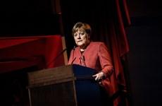 Lãnh đạo Nga, Pháp và Đức điện đàm về tình hình Syria