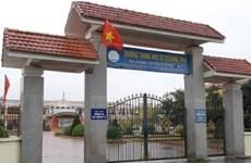 Hải Phòng: Xử lý vụ Phó Hiệu trưởng vi phạm đạo đức nghề giáo