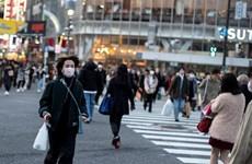 Thủ tướng Abe chỉ thị soạn thảo chính sách mới để kiềm chế COVID-19