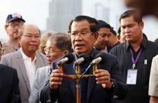 Campuchia miễn thuế cho các nhà máy ảnh hưởng do dịch COVID-19