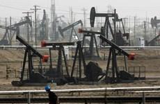 Giá dầu giảm 4%, chứng khoán châu Âu thấp nhất kể từ giữa 2016