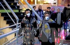 Dịch COVID-19: Iran tự sản xuất bộ xét nghiệm virus SARS-CoV-2