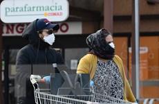 75 trường hợp xét nghiệm âm tính SARS-CoV-2 tại Italy được ra viện