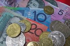 Đồng nội tệ Australia trượt giá kỷ lục do tác động của COVID-19