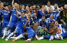 Ngày này năm xưa: Hạ Bayern, Chelsea lần đầu vô địch Champions League