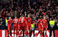 Bayern đã đè bẹp Chelsea tại Stamford Bridge như thế nào?