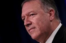 Ngoại trưởng Mỹ: Iran có thể che đậy sự thật về dịch COVID-19