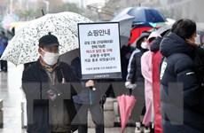 Diễn biến mới của COVID-19: Thêm nhiều ca tử vong ngoài Trung Quốc
