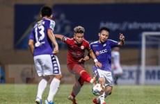 Trận tranh Siêu cúp Hà Nội-TP.HCM diễn ra trên sân không khán giả?