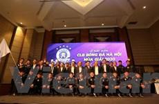 Chủ tịch Hà Nội FC: Chúng tôi hướng tới chuẩn chuyên nghiệp cao nhất