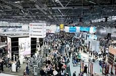 Đức quyết định hoãn, hủy nhiều hội chợ quốc tế do dịch COVID-19