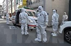 Số trường hợp nhiễm COVID-19 tại Hàn Quốc đã lên 2.931 ca
