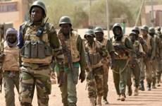 Mali: Tấn công vào quân đội, ít nhất 5 binh sỹ thiệt mạng