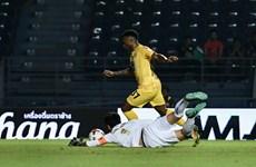 Các trận đấu tại Thai League sẽ diễn ra trên sân không khán giả