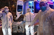 Số ca tử vong ở Iran do virus SARS-CoV-2 tăng lên 66 người
