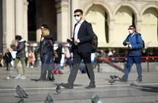 Một quan chức địa phương Italy dương tính với SARS-CoV-2