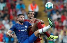 Chelsea và Liverpol thận trọng trước trận 'đại chiến' ở FA Cup