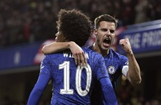 Cận cảnh Chelsea hạ Liverpool để giành vé vào tứ kết FA Cup