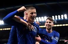 Kết quả: Chelsea 'đá bay' Liverpool khỏi đấu trường FA Cup