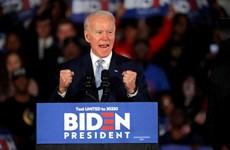 Bầu cử Mỹ 2020: Ông Joe Biden tiếp tục chiến thắng tại bang Alabama