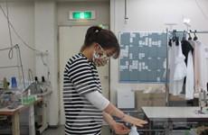COVID-19: Nhật Bản tăng cường hỗ trợ cho thực tập sinh Việt Nam