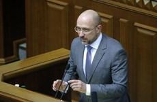 Ông Denys Shmygal được bổ nhiệm làm Thủ tướng Ukraine