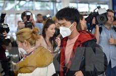 Australia chính thức đưa ra lệnh cấm nhập cảnh đối với Hàn Quốc